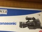 专业婚礼摄像机7成新送干燥器