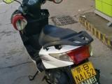 回家发展,急售摩托车