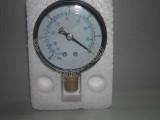 耐腐蚀高温不锈钢压力表
