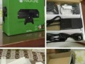 xbox one游戏机