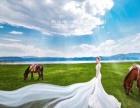 穿着婚纱去旅行吧
