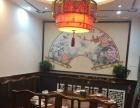 个人餐馆出兑 皇姑临街大门脸饭店餐馆出兑转让位置好