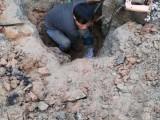 中山消防管漏水检测中心
