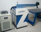 赣州专业销售维修雕刻机写真机刻字机过膜机激光焊字机
