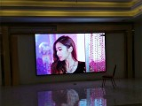 LED显示屏 P3室内 户外全彩显示屏 广告屏