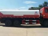 湖北程力威牌洒水车5到25吨现车广州地区销售服务