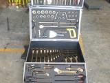 油库48件套防爆工具箱,无火花工具箱,铍铜工具
