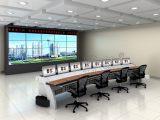 广州盛视厂家直销应急指挥中心操作台 监控调度台 可定制
