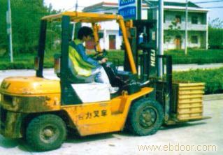 邢台叉车操作培训技校