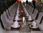 一家专门为企业楼盘私人定制餐饮的服务商宴会定制私厨上门服务