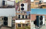 实地调查北京煤改空气源热泵:用得起 用得好,满意率高!
