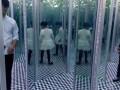 镜子迷宫策划出租,微景观埃菲尔铁塔斗兽场比萨斜塔长城出租