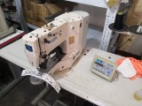 电脑缝纫机二手缝纫机杰克缝纫机锁边机双针机同步机处理