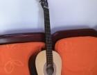 新电箱古典吉他 - 350元