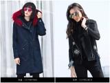 杭州品牌折扣女装批发十大品牌女装秋冬装有那些