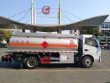 河北东风8吨油罐车钱