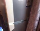 出售一台双门冰箱去年买的