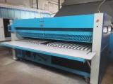 布草折叠机ZD3000-V高速折叠机销售维修