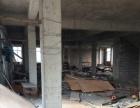 有共1200平方厂房出租,2至4楼为框架架构