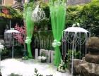 武汉草坪婚礼很不错,低价格,高品质
