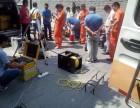 南京管道机器人CCTV检测苏州管道清淤检测维修