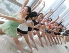 兰州聚星零基础成人钢管舞蹈培训招生