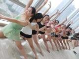 華陽鋼管舞培訓 專業鋼管舞培訓班 鋼管舞0基礎培訓班