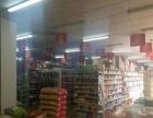 津南大型厂房居民区环绕 500平米纯一层超市转让