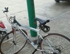 **牌自行车,八成新