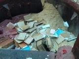 专业销毁档案文件,回收书报纸办公用纸