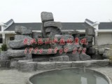 武汉睿阁园林塑石假山未来发展前景