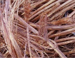 高价回收工厂废铜铁铝边角料及工地废钢筋头钢模板