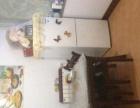 岐山城北小区 3室2厅1卫 100平米