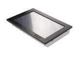工业平板电脑区别10寸12寸嵌入式触摸屏工控机