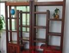 儋州实木家具办公桌茶桌椅子老船木客厅家具沙发茶几茶台餐桌案台