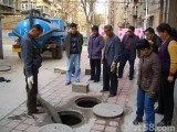專業清理化糞池 化油池 管道高壓清洗