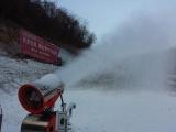 人工造雪机优选诺泰克滑雪设备有限公司