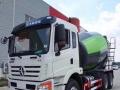 转让 混凝土泵车鸿达建工大运国五10方搅拌车厂家直销