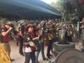 深圳野战训练拓展训练团队熔炼