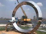 不锈钢雕塑景观雕塑铁艺雕塑玻璃钢雕塑泡沫雕塑厂家定制