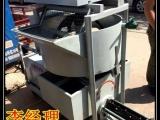广东惠州螺杆灌浆泵自动上料喷浆车