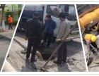 苏州管道CCTV检测高效施工