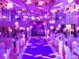 银川专业的婚宴饭店教你布置结婚场地