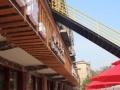 科大南门堕落街 商业街卖场 30+70平米