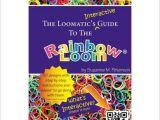 Rainbow loom 欧美最新热销橡皮筋编织手链 DIY原版
