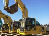 武汉哪里卖二手挖掘机 转让二手小松200 220和240挖机