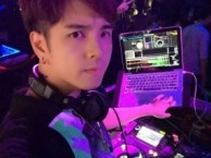 福田学DJ哪里好DJ打碟到 苏华专业DJ培训学校