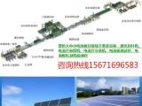 光伏太阳能电池片串焊机设计合理自动铺设电池片
