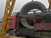 广西企口管 贵港恒通水泥制品专业供应芯模振动制管