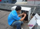扬州广陵区专业空调维修 加氟 清洗 安装 高价回收